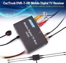 Decoder Digitale terrestre universale In Movimento Rca telecomando DVB-T