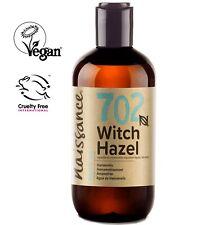 Naissance Hamameliswasser destilliert - 250ml - Gesichtswasser Witch Hazel