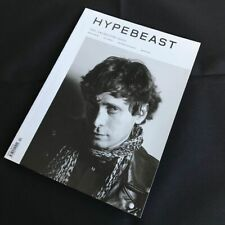 HYPEBEAST Magazine #4 - The Archetype Issue