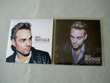 Start Promo Music CDs