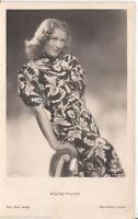 Marte Harell Film-Foto-Verlag Postkarte 30er Jahre A 3934/1 + P 2377