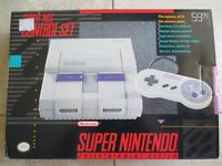 BRAND NEW Super Nintendo 1Chip Console Entertainment System snes UN3 1 Chip one