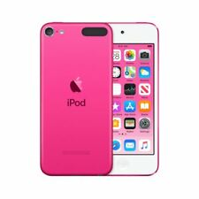 Apple iPod Touch 256GB (7th Gen) - Pink NEW
