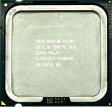Intel Core 2 Duo E4600 (SLA94) 2.40GHz 2-Core LGA775 CPU