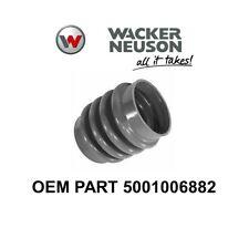 Wacker Oem Bellows fits Bs60-2I, Bs600-Oi, Bs70-2, Bs700-Oi 1006882, 5001006882