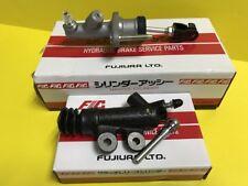 Honda Civic 92-00 D15 D16 Clutch Master & Slave Cylinder MADE JAPAN