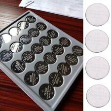 25X CR2032 3 Volt Knopfzelle Münze Batterie Spielzeug Fernbedienung Gut
