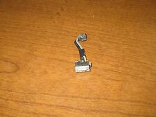 """APPLE MACBOOK 13"""" A1181 2007 2008 2009 DC-IN POWER JACK MAGSAFE BOARD 922-8269"""