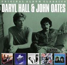 Hall & Oates - Original Album Classics [New CD] Portugal - Import