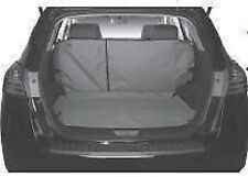 Vehicle Custom Cargo Area Liner Black Fits 2009-2016 Ford Flex (2nd row 60/40)