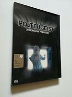 POLTERGEIST DEMONIACHE PRESENZE DVD - EDIZIONE VENDITA