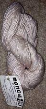 1 skein VINTAGE Manos del Uruguay100% Handspun Virgin Wool # 2241 TAN