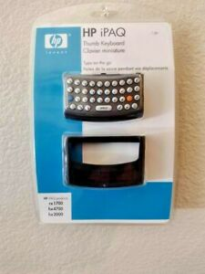 HP iPaq Universal Thumb - New in Package