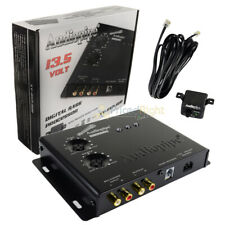 Audiopipe Digital Bass Driver Processor Enhance Lower Frequencies Car Audio