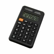 4562195139423 Kalkulator Kieszonkowy Lc310nr Citizen