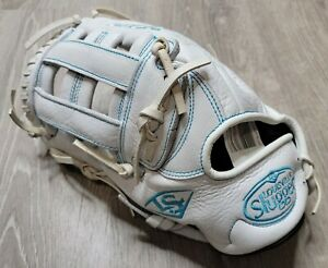 "Louisville Slugger Softball Glove Xeno Series 12.5"" Lefty LH Thrower XNLF19125"