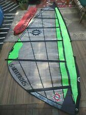 SAILWORKS Synchro 4.1 Wind Sail Windsurfing Kite