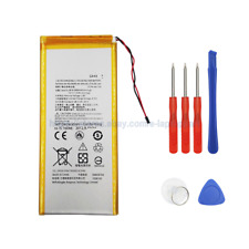 New Battery For Motorola Moto G4 Plus XT1644 XT1643 XT1642 XT1640 XT1641 GA40