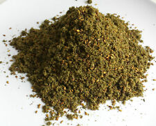 1Kg Zaatar Spice Palestinian 1st Class Ground Thyme Mix with Olive Oil Holy Land