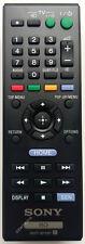 Sony remote RMT-B119P BDP-S1100 BDP-S3100 BDP-S390 BDP-S4100 BDP-S5100 BDP-S590