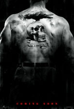 Poster The Expendables Stallone 2010 - Limited Edition