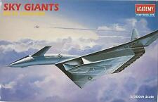ACADEMY 1:300 KIT AVIÓN SKY GIANTS XB-70 VALKYRIE ARTE 2101