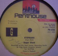 "Azúcar Negro ~ Stephanie/John Ratón ~ tú y yo ~ 12"" de un"