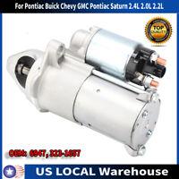 06-089-01 PISTON RING SET FOR 87-03 Buick Chevrolet GMC Isuzu 2.0//2.2 L C.T.I