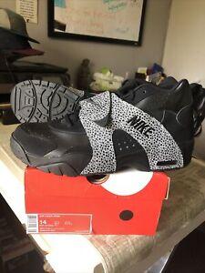 """Nike Air Veer Premium """"Safari"""" Men's Shoes - 599443-001 - Size 14 NOS"""