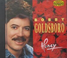 BOBBY GOLDSBORO - HONEY - CD