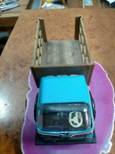 VINTAGE KY TOY TRUCK MADE IN CHINA