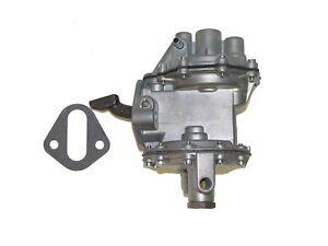 REBUILT Fuel Pump 1952 1953 Buick Special 52 53 & 1952 Buick Super 50 series