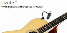 DPA d:vote VO4099G - Guitar Microphone for Guiter  VO4099-G