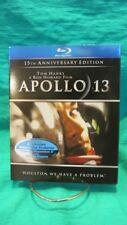 Apollo 13 (Blu-ray Disc, 2010, 15th Anniversary Edition)