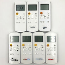 COMFEE BEKO MIDEA SANKEY POLOCOOL Portable Air Conditioning REMOTE CONTROL RG57H