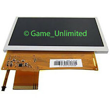 New LCD Screen Backlight Display Replacement Part For SONY PSP 1000 1001 USA!