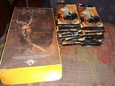 27 Everway Companion Collector Cards