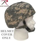 MICH Military Helmet Cover ACU Digital Camo Army Adjustable Rothco 9651