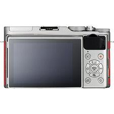 "ACMAXX 3.0"" Thick Film LCD Screen ARMOR PROTECTOR FujiFilm X-A3 XA3 XA5 A5 Fuji"