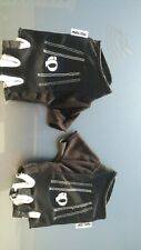 Pearl Izumi Cycling Gloves Black and White size S