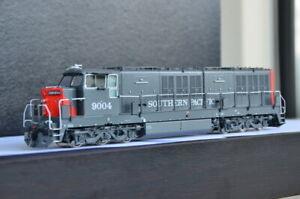 Union Terminal Imports UTI 5103-1 Southern Pacific SP Krauss Maffei Brass F/P