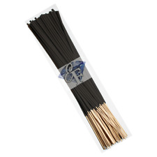 100 Incense sticks CHARCOAL *PICK UP TO 5 SCENTS*   EXTRA STRENGTH Handmade