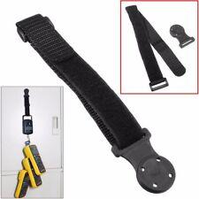 Multi-Meter Hanging Loop Strap & Magnet Hanger Kit For Fluke TPAK Instrument