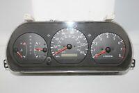Speedometer Instrument Cluster Panel Gauges 99 00 01 Camry Solara 38,386 Miles