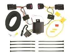 Trailer Wiring Harness Kit For 12-17 Buick Verano All Styles Plug & Play T-One