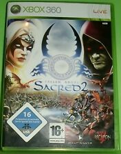 Sacred 2 - Fallen Angel (Xbox 360 Spiel)