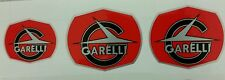 GARELLI ENGINE DECALS TIGER CROSS X3