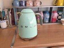 SMEG   retro style   kettle
