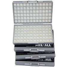 Smd Chip Resistors 0402 Size E96 Series 490 Values X 100pcs 1 Rohs Assorted