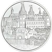 Österreich 1,5 Euro 2019 Wiener Neustadt Silber Anlagemünze 825 Jahre Münze Wien